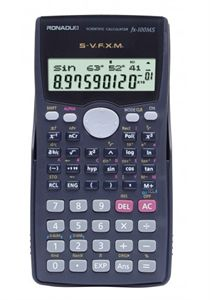 Picture of Casio FX-100MS