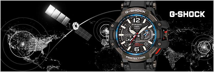 Picture for category G-Shock
