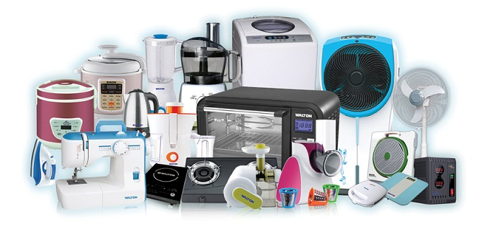 Kitchen Appliances On Line
