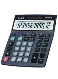 Picture of CASIO DM-1200S