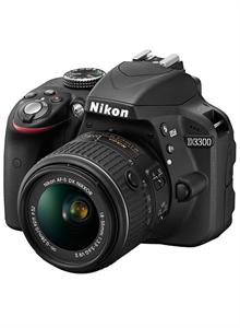 Picture of Nikon D3300
