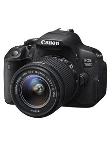 Picture of Canon EOS 700D