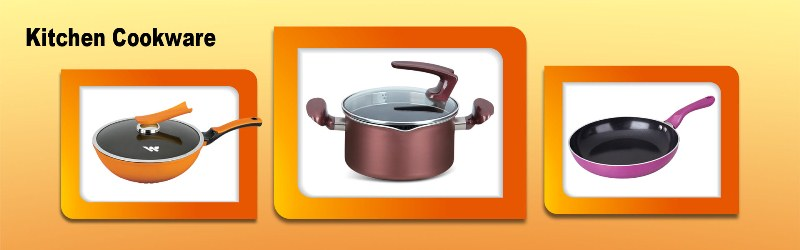 Picture for category Kitchen Cookware