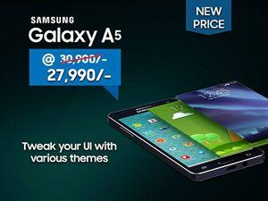 Picture of Samsung Regular Sale