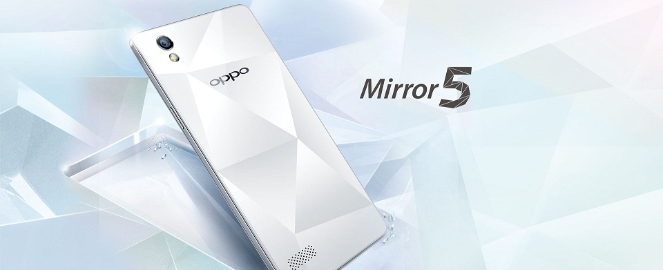 Picture of OPPO