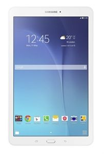 Picture of Samsung Galaxy Tab E - White