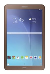 Picture of Samsung Galaxy Tab E - Bronze