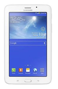 Picture of Samsung Galaxy Tab 3V – White