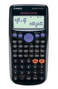 Picture of Casio Fx-82es Plus Bk