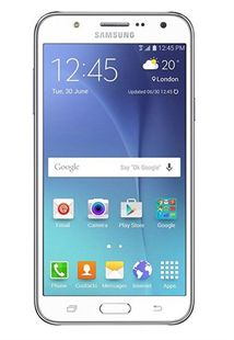 Picture of Samsung Galaxy J7-White