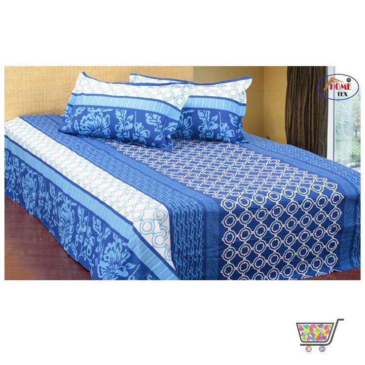 Online Shopping Bangladesh::Bed Sheet-15006