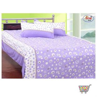 Picture of Bed sheet-15015