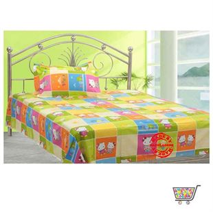 Picture of Bed sheet-15024