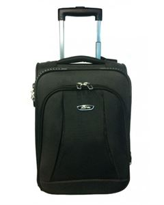 Picture of Max Trolley Case M-125 - Black