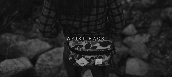 Picture for category Waist Bag