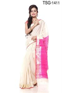 Picture of Andi Silk Saree - TSG-1411