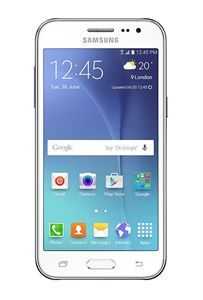 Picture of Samsung Galaxy J2-White