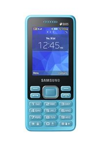 Picture of Samsung Metro 350 - Blue