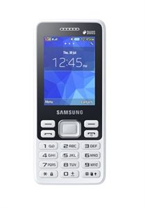 Picture of Samsung Metro 350 - White
