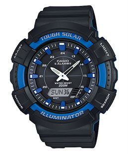 Picture of CASIO AD-S800WH-2A2VDF