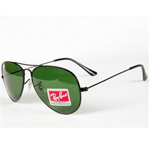 Picture of RayBan Aviator Black