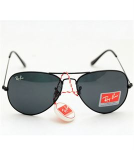 Picture of RayBan Black Black