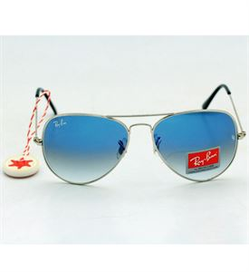 Picture of RayBan Silver Grey