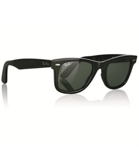 Picture of RayBan Waferer Black