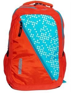 Picture of American Tourister Backpack-Orange
