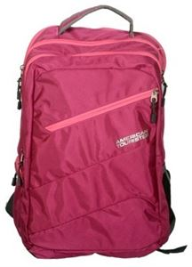 Picture of American Tourister Buzz 08 Laptop Backpack Purple