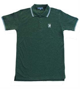 Picture of Woodland Polo WDL0116 Green