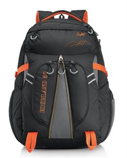 Picture of SKYBAGS HIGHLAND 50 WEEKENDER BLACK