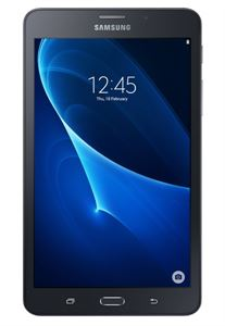 "Picture of Samsung Galaxy J MAX - 7"" Black"