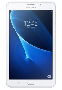 "Picture of Samsung Galaxy J MAX - 7"" White"