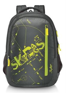 Picture of SKYBAGS PIXEL PLUS 03 BACKPACK GREY