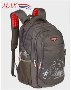 Picture of MAX School Bag M-2031
