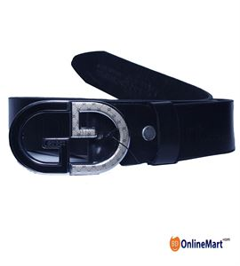 Picture of Waist Leather Belt BK-1703