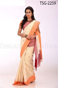 Picture of Andi Silk Saree - TSG-2259