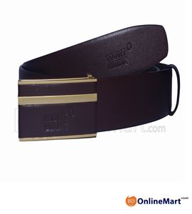 Picture of Waist Leather Belt BP-1724