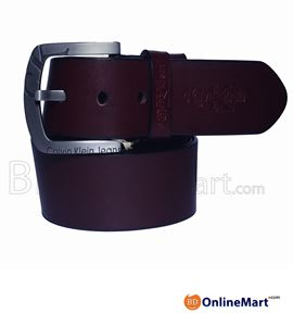 Picture of Waist Leather Belt BP-1729