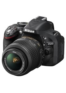 Picture of Nikon D5200