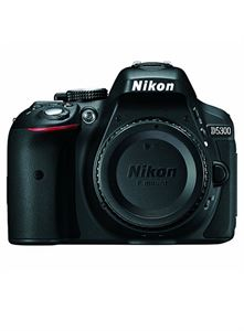 Picture of Nikon D5300