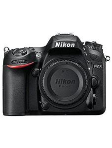 Picture of Nikon D7200