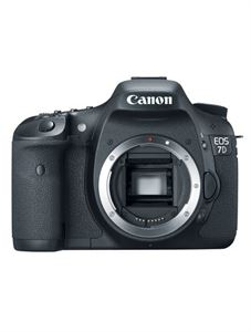 Picture of Canon EOS 7D Mark II