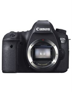 Picture of Canon EOS 6D