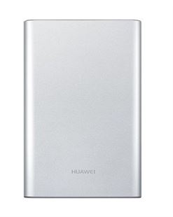 Picture of Huawei AP007 13000mAh Mobile Power Bank- Silver