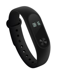 Picture of Xiaomi Mi Band 2 - Black