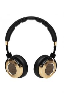 Picture of Mi Headphone - Black & Gold
