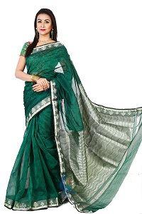 Picture of Chosa Silk Saree - MJS-312