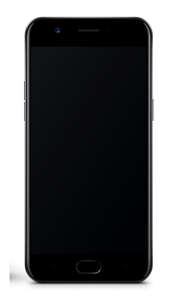 Picture of OPPO A57 - Black
